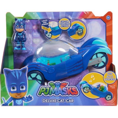 PJ Masks Deluxe Vehicle - Catboy and Cat-Car   562912768