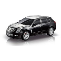 Cadillac Crossover 1:18 R/C Car, Black   554635819