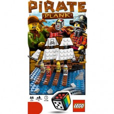 LEGO Games Pirate Plank   000713901