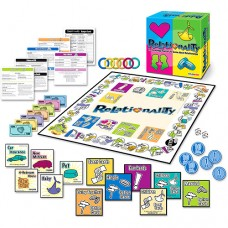Relationality Board Game   563293202