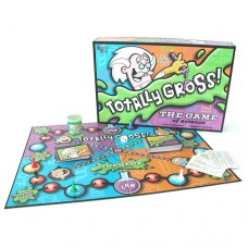 University Games Totally Gross! The Game of Science Learning Game   000763209