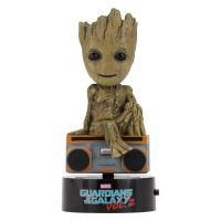Guardians of the Galaxy 2 - Body Knocker - Groot