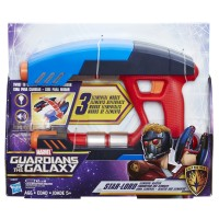 Marvel Guardians of the Galaxy Star-Lord Elemental Blaster   556997899