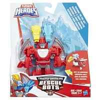 Playskool Heroes Transformers Rescue Bots Heatwave the Fire-Bot   556997250