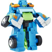 Playskool Heroes Transformers Rescue Bots Hoist the Tow-Bot   555555646