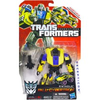 Transformers Fall of Cybertron Swindle Action Figure