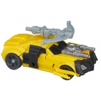 Transformers Prime Beast Hunters Legion Bumblebee Legion Action Figure