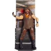 WWE Elite Collection Mankind Action Figure   565348609
