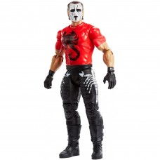WWE Tough Talkers Total Tag Team Sting Action Figure   567162020