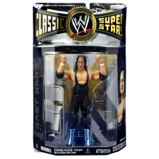 WWE Wrestling Classic Superstars Series 13 Bret Hart Action Figure