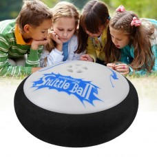 Multicolor Suspending Electric Shuttle Ball Funny Mini Hockey Game Party Board Game Gift