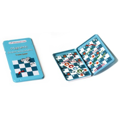 TO GO Snakes and Ladders   554140879