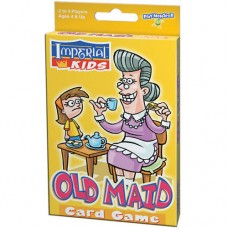 Imperial Old Maid Card Game   555735457