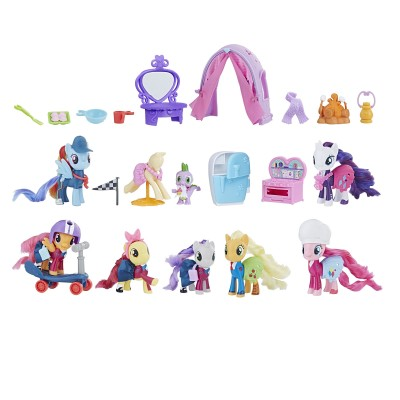 My Little Pony School of Friendship Collection Pack   571141400