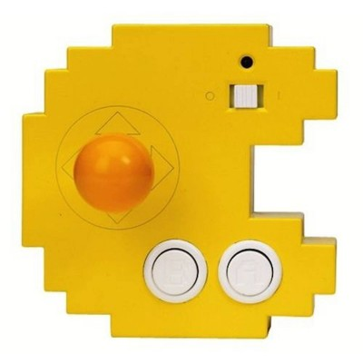 Bandai Americia Pac-Man Connect and Play 12 Classic Games   554243734