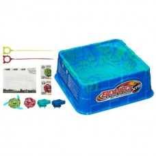 BEYBLADE XTS Half Pipe Battle Set