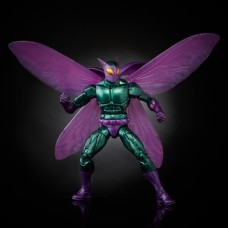 Marvel Spider-Man 6-inch Legends Series Sinister Villains: Marvel's Beetle   556381381
