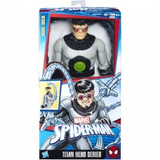 Marvel Spider-Man Titan Hero Series Doc Ock Figure With Gear   557813234