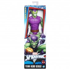 Marvel Spider-Man Titan Hero Series Villains Green Goblin Figure   557812294
