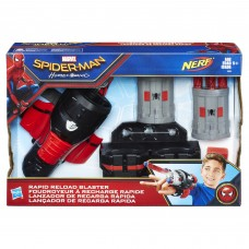 Spider-Man Homecoming Rapid Reload Blaster   557823163