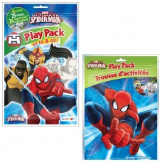 Ultimate Spider-Man PlayPack   567075730