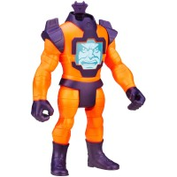 "Ultimate Spider-Man vs. The Sinister Six: Arnim Zola 6"" Figure   554874948"