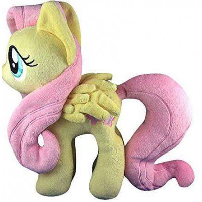 My Little Pony Friendship is Magic Fluttershy Plush