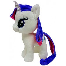 "My Little Pony Friendship is Magic Small 6.5 Inch Rarity 6.5"" Plush"