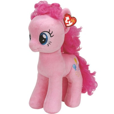 My Little Pony Ty Pinkie Pie Large Plush