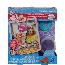 Baby Alive Super Snacks Noodles & Pizza Snack Pack