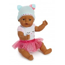 Baby Born Interactive Doll - Dark Brown Eyes   565647284