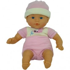 "My Sweet Love 12"" Soft Baby Doll Assortment   550442277"