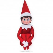 The Elf on the Shelf : A Christmas Tradition (Blue-Eyed Girl)   555941329