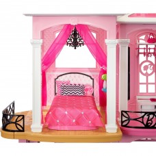 Barbie DreamHouse Playset with 70+ Accessory Pieces   555990241