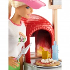 Barbie Pizza Chef Doll and Playset   565906269