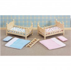Calico Critters Bunk Beds   568380396
