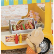 Calico Critters Hot Dog Van   569035407