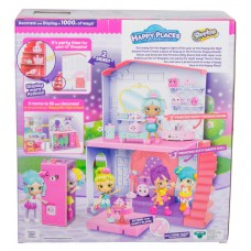Happy Places Shopkins School Extension PROM NIGHT   564114619
