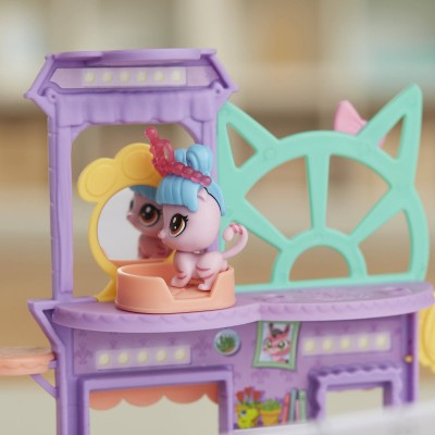 Littlest Pet Shop Shake 'n' Dry Salon   564401731