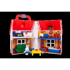 Miffy House Playset   565478215