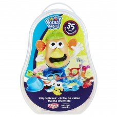Playskool Friends Mr. Potato Head Silly Suitcase   566201298