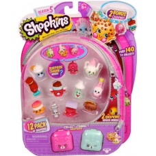 Shopkins Season 5 12 Pack   555363714
