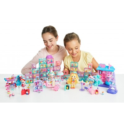 Shopkins Series 8 World Vacation Europe 2 Pack Blind Box   564128893