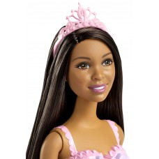 Barbie Princess Nikki Doll   555251709