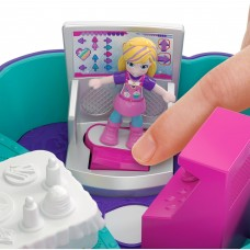Polly Pocket Pocket Sweet Treat Cupcake Compact   568085886