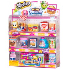 Shopkins Season 10 Mini Pack, Shopper Pack   568157121