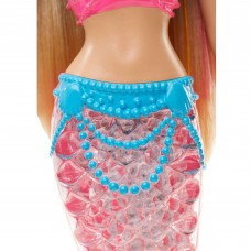 Barbie Rainbow Lights Mermaid Doll   554770998