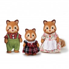 Calico Critters Red Panda Family   568380737