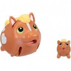 Chubby Puppies and Friends Single Pack Toffee Pony   566759588
