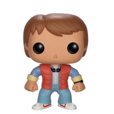 FUNKO POP! MOVIES: BACK TO THE FUTURE - MARTY   552995747